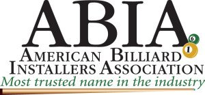 American Billiard Installers Association / Savannah Pool Table Movers