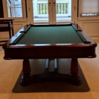Pool Tables For Sale SOLO Sell A Pool Table In Savannah Georgia - Brunswick richmond pool table