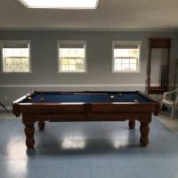 Pool Table 8 ft. Brunswick